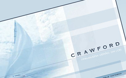 Crawford - Website