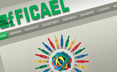 Ficael - Website