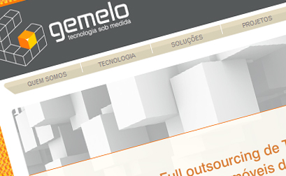 Gemelo - Website