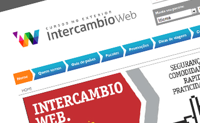 Intercambioweb - Ecommerce